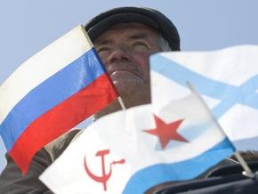 Из Украины высылают курировавшего Черноморский флот российского дипломата