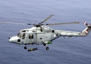 В Южной Корее потерпел катастрофу противолодочный вертолет