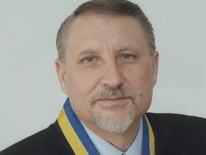 В милиции установили, что судья Высшего Хозсуда покончил с собой