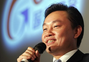 Начался суд над одним из самых богатых людей Китая