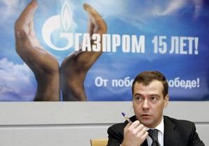 Беларусь просит Россию снизить цены на газ