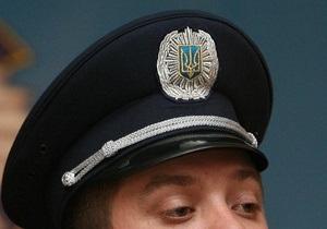 В Сумской области милиционер ранил бывшую жену и тестя