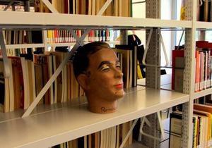 На грани пола. Музей гомосексуальности в Берлине