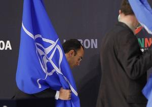 В НАТО обеспокоены отношением украинских властей к Тимошенко