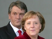 RBC daily: Германия мешает США принять в НАТО Грузию и Украину
