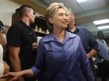Клинтон победила на праймериз в Пуэрто-Рико