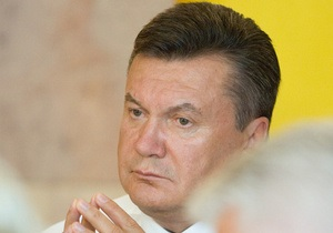 Ъ: Виктор Янукович приказал  продержаться две-три недели