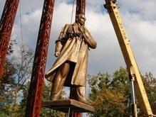 В Ивано-Франковске начали строительство музейного комплекса Бандеры