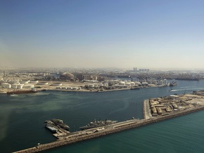 Правительство Дубая сняло с себя ответственность за долги Dubai World