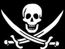 Сомалийские пираты захватили судно с россиянами на борту