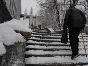 БЮТ раскритиковал ситуацию с отоплением в Киеве