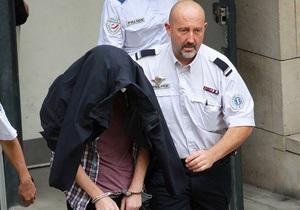 Сбежавший со школьницей учитель согласился на экстрадицию в Британию