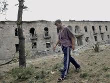 Из-за войны потеряли кров 16 тысяч грузин