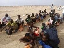 У побережья Йемена перевернулась лодка с мигрантами из Сомали: 28 погибших