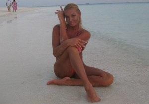 Волочкова объявила о выходе из Единой России