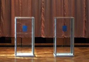 В Кировограде зафиксировали попытку проголосовать по двум бюллетеням