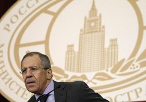 Москва отреагировала на предложение Януковича