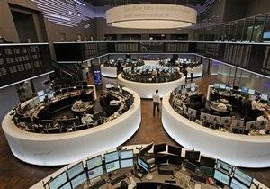 Ъ: Депутаты хотят урегулировать рынок производных ценных бумаг
