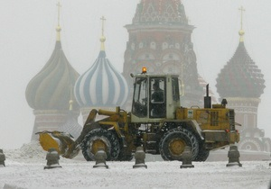 В Москве улицы посыпают радиоактивным веществом с периодом полураспада 1,3 миллиарда лет - СМИ
