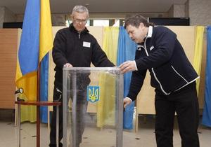 ЦИК заявил, что выборы начались  спокойно