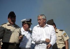 Массовая перестрелка на дискотеке в Гватемале: 5 человек убиты, 20 ранены