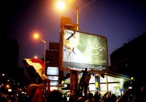 В Египте открывается второй тур президентских выборов