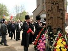 Сегодня в Армении отметят День памяти жертв геноцида