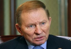 Потерпевший по делу Гонгадзе не верит, что Кучма окажется на скамье подсудимых