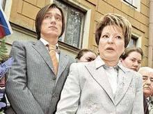 Матвиенко отказалась откупать сына от армии