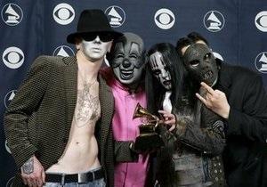 В американской гостинице найден мертвым басист рок-группы Slipknot