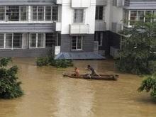 Китай: Из-за дождей погибли 55 человек, более миллиона эвакуированы