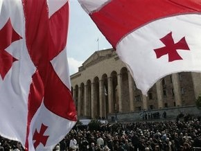 Грузия осудила решение Чавеса признать Абхазию и Южную Осетию