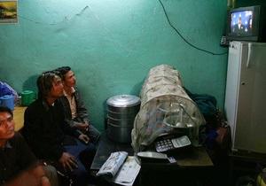 В Непале телеведущий побил рекорд украинцев по длительности эфира