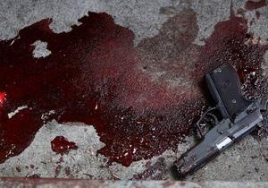 Новости Харькова - В Харькове сотрудник Госслужбы охраны застрелил злоумышленника