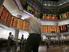 Сегодня на украинском фондовом рынке наблюдалась коррекция