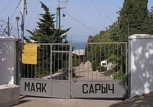 На Черноморском флоте заявляют о предотвращении очередной попытки захвата маяка