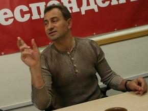 Томенко предлагает в 20 раз увеличить денежный залог для кандидатов в президенты