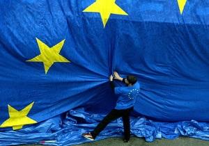 НГ: ЕС решит, как быть с Украиной