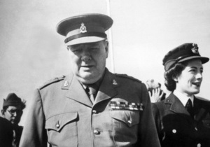 Британские эксперты внесли Черчилля в список самых переоцененных исторических фигур