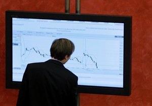 Рынки США открыли неделю снижением индексов