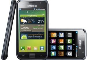 На проводе Галактика. Обзор смартфона Galaxy S