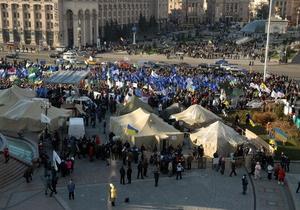 Милиция объяснила, почему дело о порче покрытия на Майдане не возбудили еще 5 лет назад