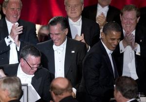Как проходят выборы президента в США - справка Reuters