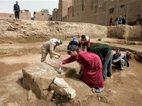 Поиски могилы Антония и Клеопатры близки к завершению