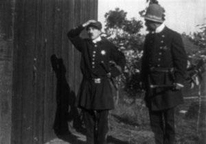 Американцы нашли утерянный фильм Чарли Чаплина