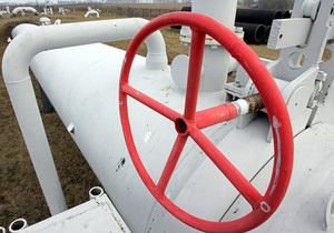 Украина начала закупки газа в Европе, смотрит на Кавказ - Reuters