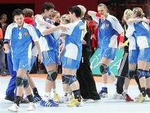 Сборная России по гандболу стала чемпионом мира