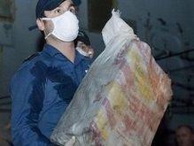 Принц Уильям принял участие в операции по задержанию наркодилеров