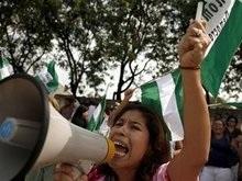 Беспорядки в Боливии унесли жизни 18 человек