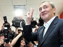 На выборах мэра Киева лидирует Черновецкий (обновлено)
